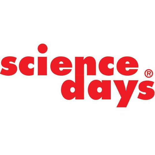 Science Days Icon